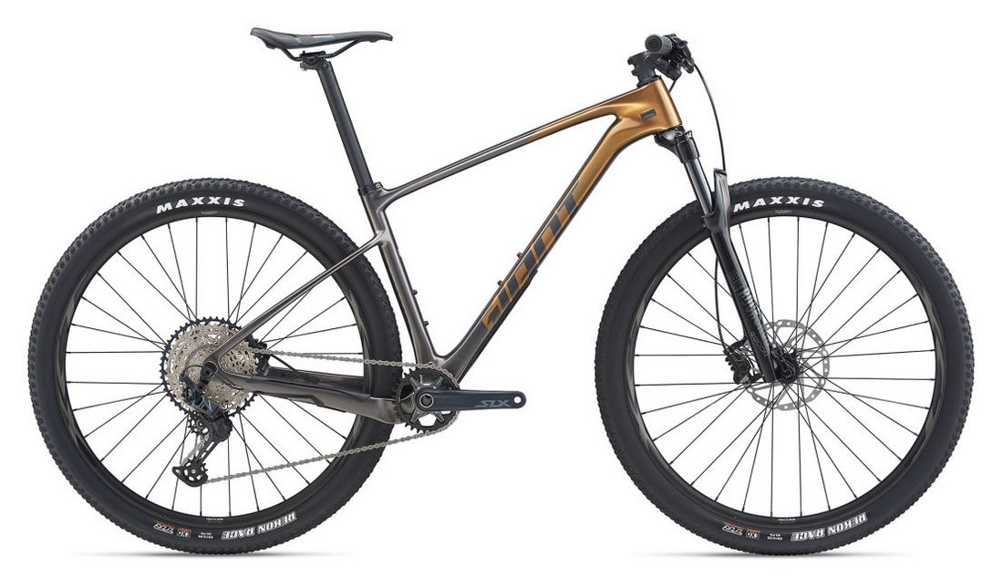 GIANT XTC Advanced 29 2 2020