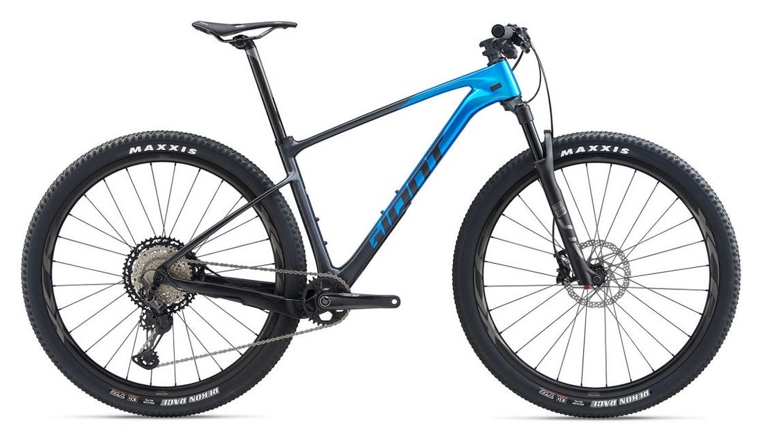 GIANT XTC Advanced SL 29 1 2020